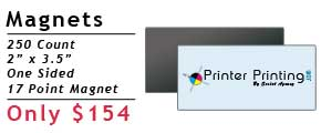 Online Magnet Printing Special
