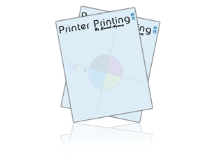 Sell Sheet Printing Services